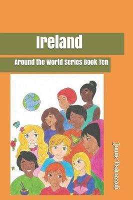 Ireland by Jamie Pedrazzoli