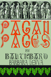 Pagan Pages by Balticbard image