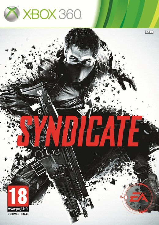 Syndicate for Xbox 360 image