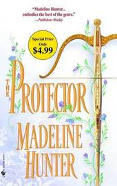 The Protector by Madeline Hunter image