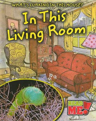 In This Living Room by Nancy Harris