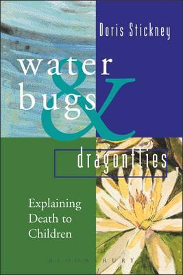 Waterbugs and Dragonflies by Doris Stickney image