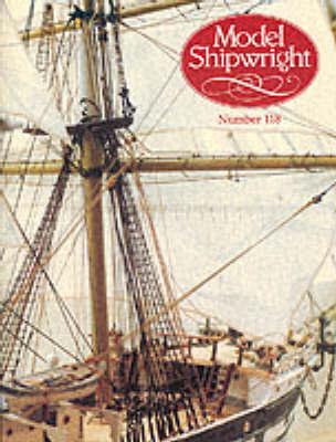 MODEL SHIPWRIGHT 118