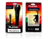 Playmax Microphone - Single for PS4