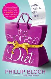 The Shopping Diet by Phillip Bloch