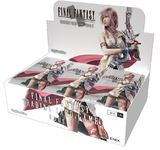 Final Fantasy Trading Card Game Opus I Booster Box