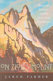 On Zion's Mount by Jared Farmer image