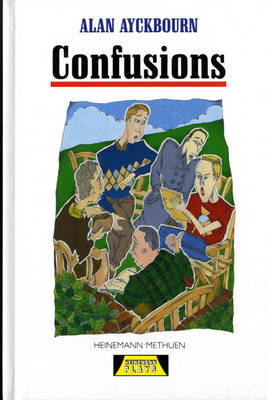 Confusions by Alan Ayckbourn