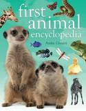 First Animal Encyclopedia by Anita Ganeri