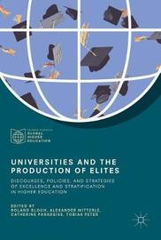 Universities and the Production of Elites image