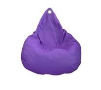 Beanz Big Bean Indoor/Outdoor Bean Bag - Bright Purple