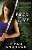 Magic Bites (Kate Daniels #1) by Ilona Andrews