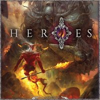 Heroes - Card Game