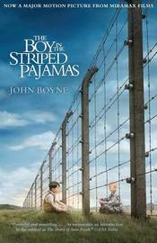 The Boy in the Striped Pajamas by John Boyne image