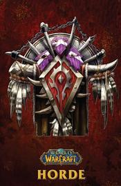 Incredibuilds: World of Warcraft: Horde 3D Wood Model