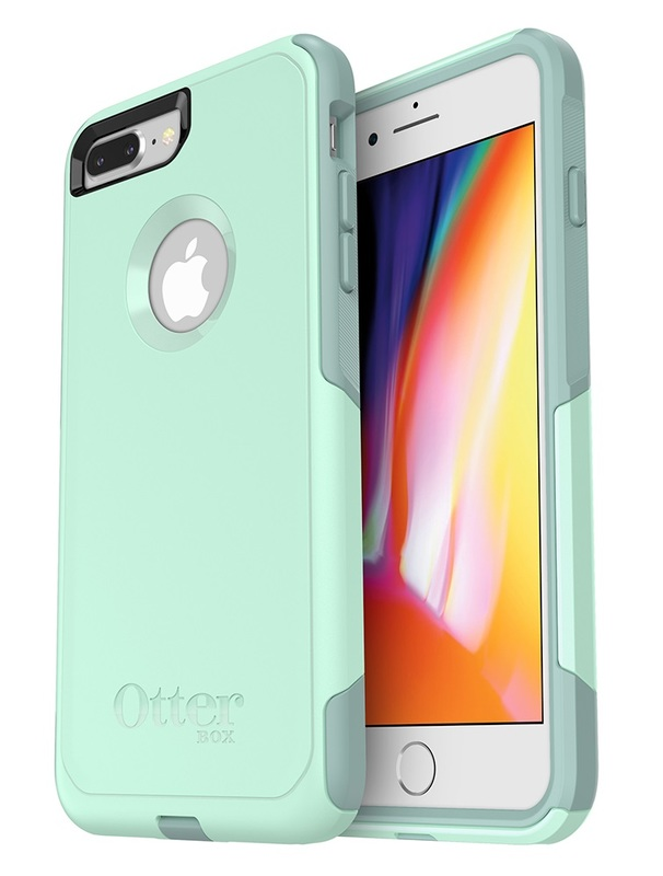 sale retailer 91063 47b23 OtterBox: Commuter Case - For iPhone 7 Plus/8 Plus | at Mighty Ape NZ