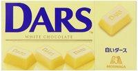 Morinaga Dars White Chocolate 42g