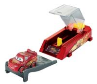 Disney Pixar Cars: Mini Racers Launcher - Lighting Mcqueen