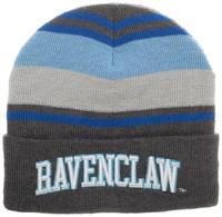 Harry Potter: Ravenclaw - Stripe Cuff Beanie