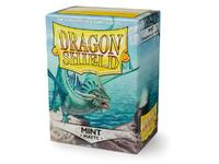 Dragon Shield Matte Mint Sleeves