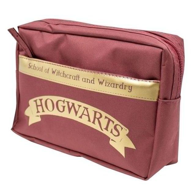 Harry Potter Pencil Case - Hogwarts