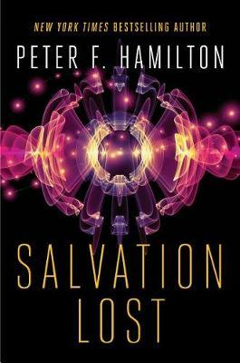 Salvation Lost by Peter F Hamilton
