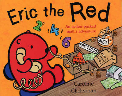 Eric the Red by Caroline Glicksman image
