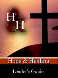Hope & Healing by Mona Shriver image