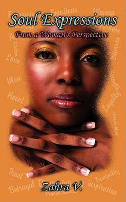 Soul Expressions by Zahra V. image