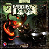 Arkham Horror (Call of Cthulhu)
