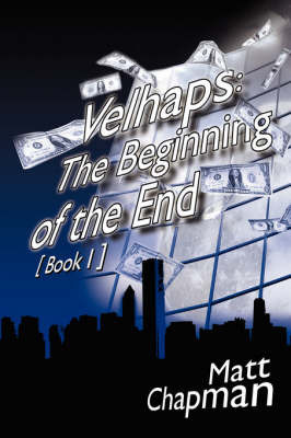 Velhaps by Matt, Chapman
