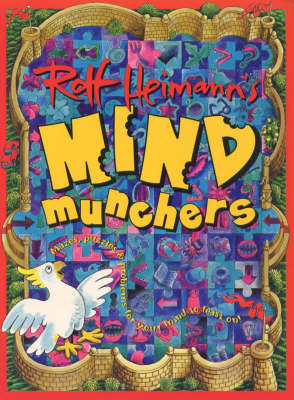 Mind Munchers by Rolf Heimann