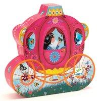 Djeco: Elise's Carriage Puzzle