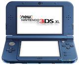 New Nintendo 3DS XL - Metallic Blue for Nintendo 3DS