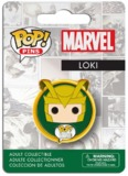 Marvel - Loki Pop! Pin