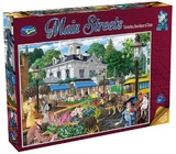 Holdson: 500pce Puzzles - Main Streets Victorian Rose General Store