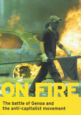 On Fire by Antonio Negri
