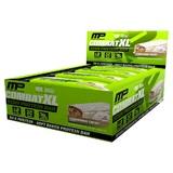 MusclePharm Combat XL Protein Bars - Cinnamon Twist (12x90g)