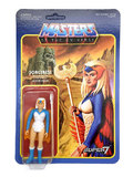 Masters of the Universe - Sorceress Retro Action Figure