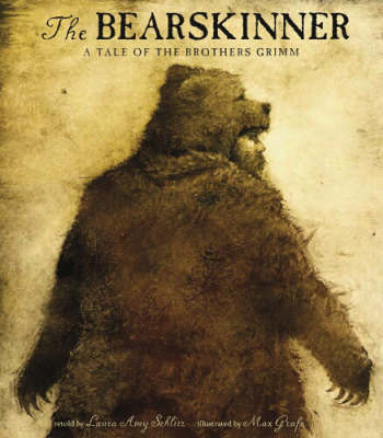 Bearskinner by Laura Amy Schlitz image