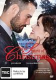 The Spirit Of Christmas on DVD