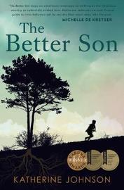 Better Son by Katherine Johnson