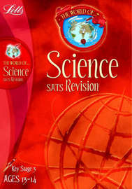KS3 Science SATs Revision by John Sadler image