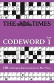The Times Codeword: Bk. 1 by Puzzler Media
