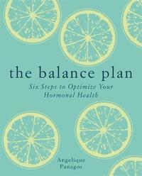 The Balance Plan by Angelique Panagos image