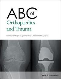 ABC of Orthopaedics and Trauma image