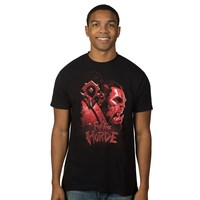 World of Warcraft Horde Face Premium Tee (L)