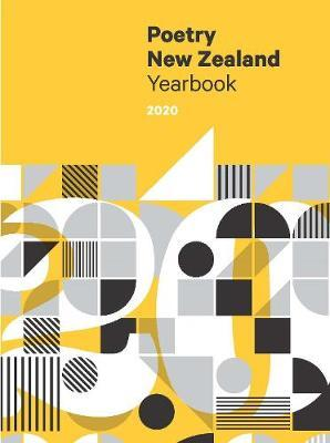 Poetry New Zealand Yearbook 2020
