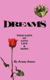 Dreams by Jenny Jones image
