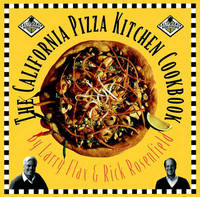 The California Pizza Kitchen Cookbook by Flax image